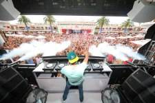 Avicii at Encore Beach Club