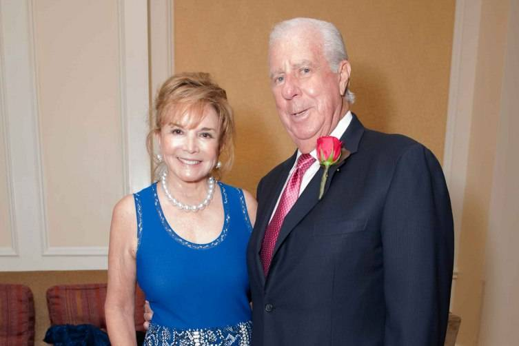 Miracle Makers Power Couple Honorees Swanee and Paul DiMare