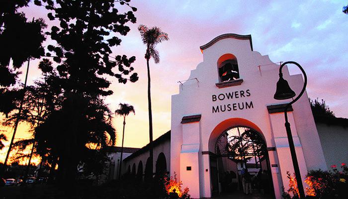 Bowers BellTower, image via Eric Stoner