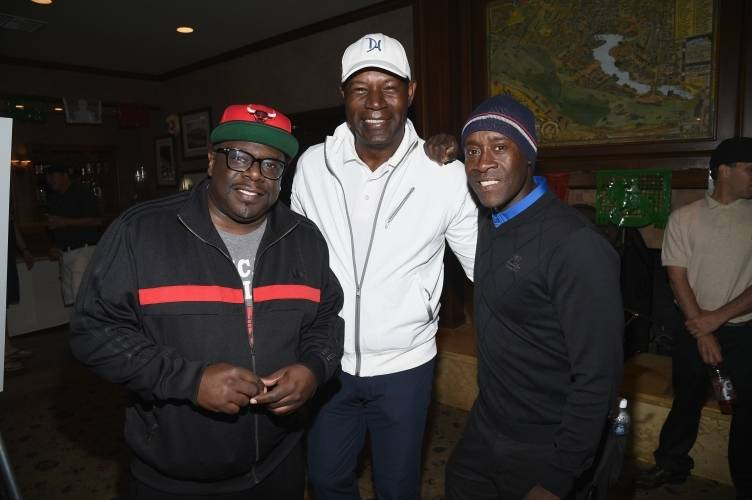 8th Annual George Lopez Celebrity Golf Classic 3