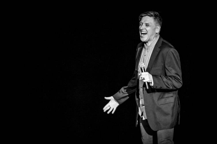 Craig Ferguson at The Chelsea at The Cosmopolitan of Las Vegas