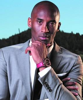 "The Hublot ""Vino"" Watch Proves Kobe Bryant Ages Like Fine Wine"