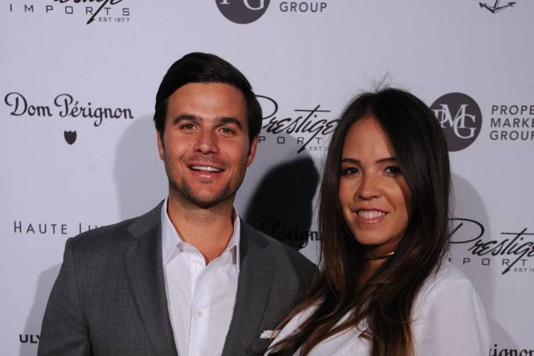 Daniel de la Vega & Veronica Bilbao