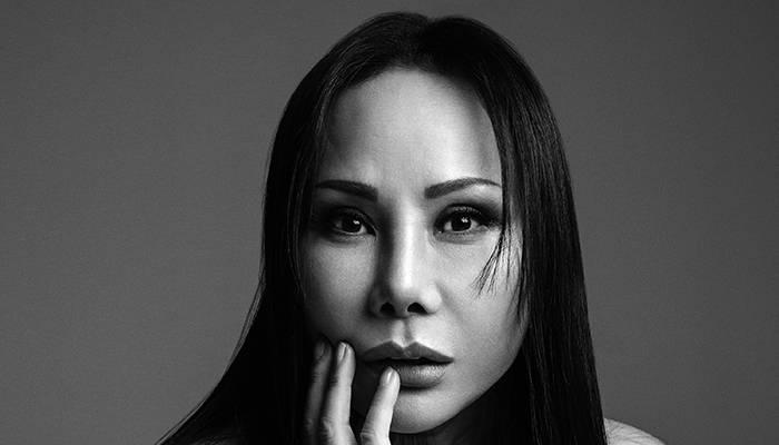 Eva Chow, image via Inez & Vinoodh