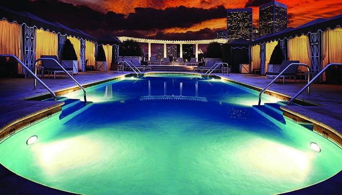The Penninsula Beverly Hills