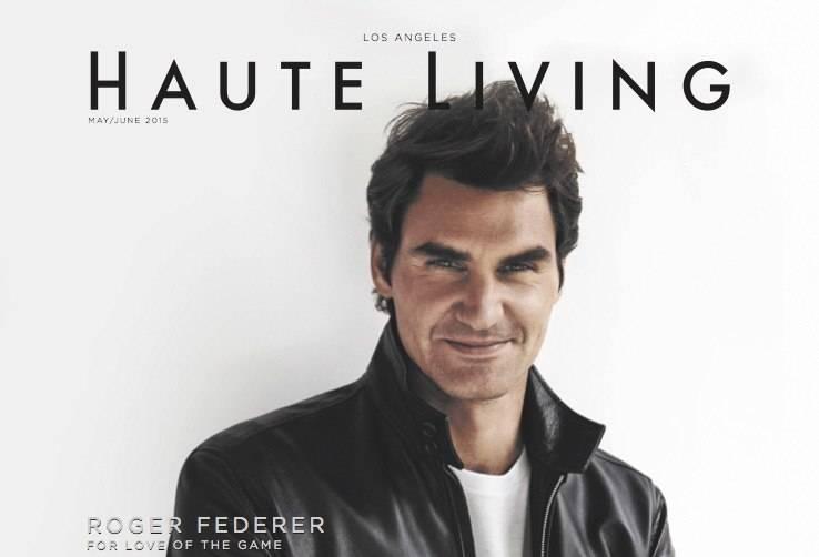 FC_Roger Federer LA