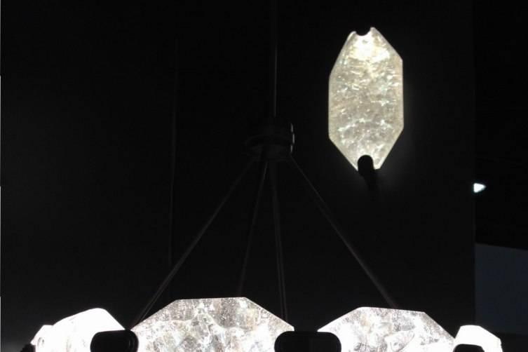 Fine Art Lamps at Maison & Object