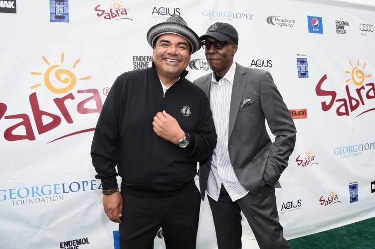 8th Annual George Lopez Celebrity Golf Classic 1