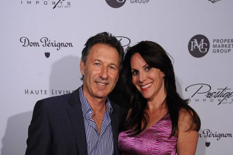 Isaac Rosenberg & Amy Zakarin