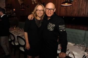 Jackie Soffer & Craig Robins