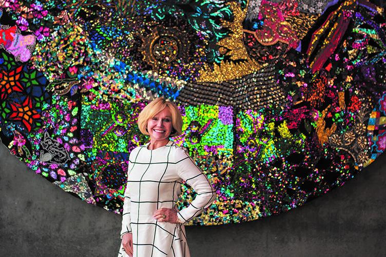 Kathryn Walt, images by Jayms Ramirez