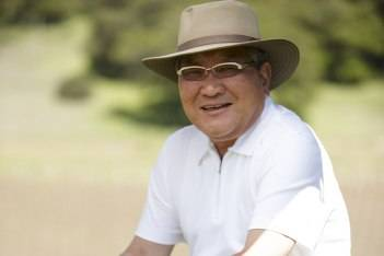 Kenzo Tsujimoto, image by Stefano Massei