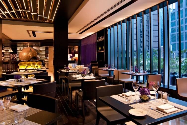 La Spiga: Dining Room