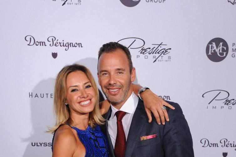 Laura Parker & Jay Parker