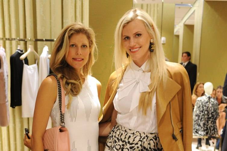 Lauren Beall & Kristin Ducote