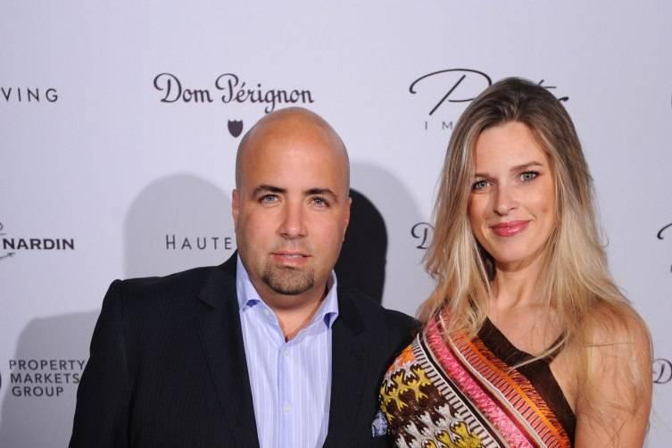 Luis Garica & Judith Kamps Garcia