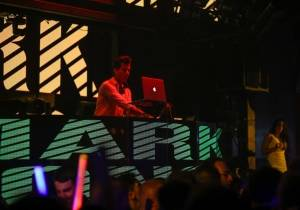 Mark Ronson at Marquee