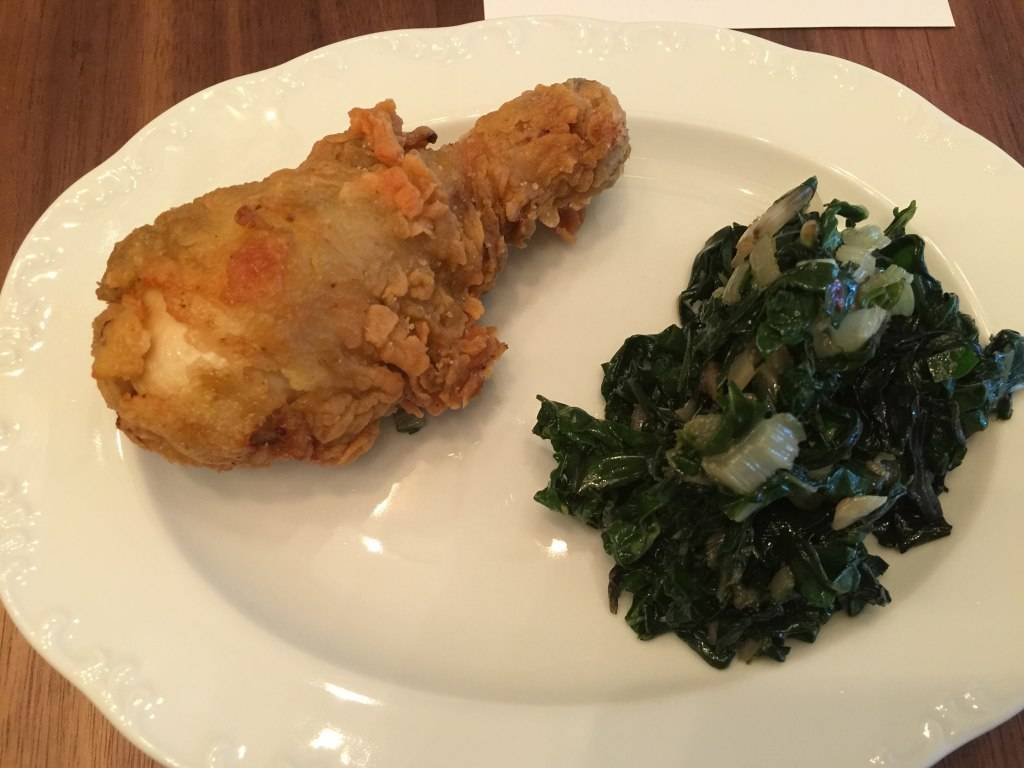 Michy's Fried Chicken