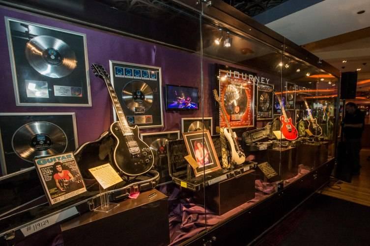Neal Schon Guitar Case 2