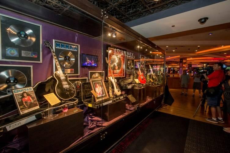 Neal Schon Guitar Case 3