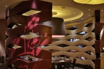 Nobu Restaurant Lounge