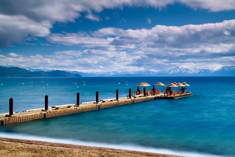 Resort's Pier 111