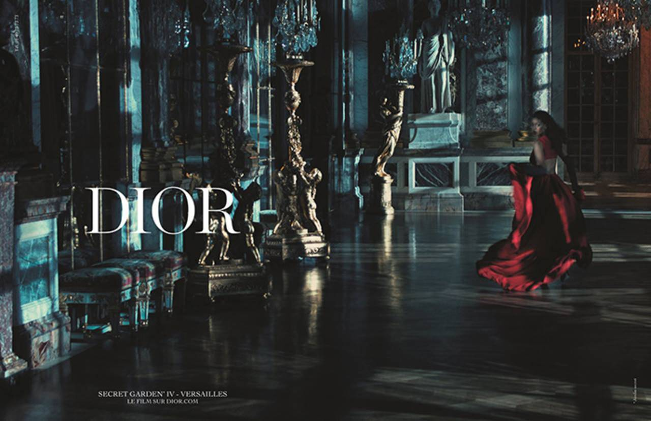 Rihanna-Dior-Secret-Garden-campaign