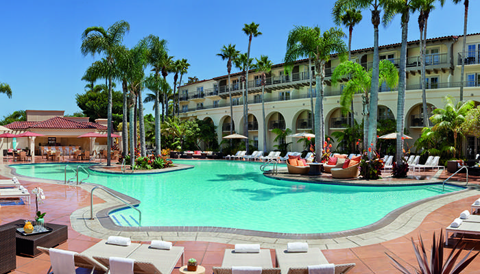 Dana Point Hotels And Resorts