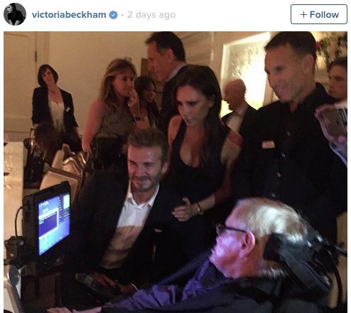 Image via Victoria Beckham's Instagram