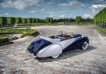 """The New Rolls-Royce """"Dawn"""" Will Leave You Breathless"""