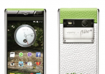 Create Your Next Ultra-Luxe Mobile Phone With Vertu