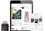 Net-a-Porter Unveils E-Commerce App With Overnight Delivery
