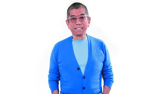 Tadashi Shoji, Image by But Sou Lai