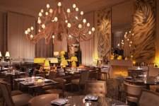 The Bazaar Blanca Dining Room