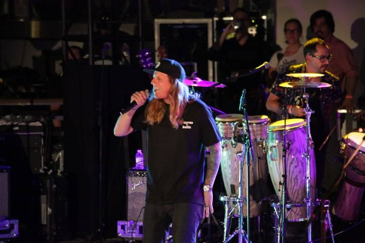 The Dirty Heads at The Cosmopolitan of Las Vegas_May 28_Graff_2