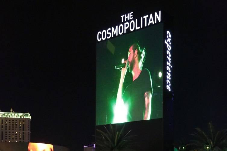 The Dirty Heads at The Cosmopolitan of Las Vegas_May 28_Graff_4