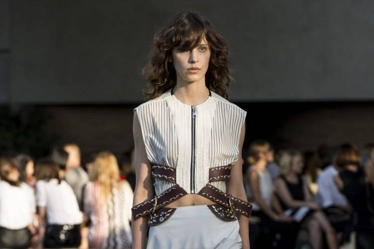 Louis Vuitton Debuts 2016 Cruise Collection 8