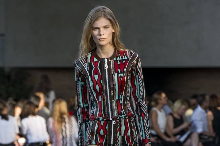 Louis Vuitton Debuts 2016 Cruise Collection 13