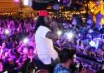 Wale Performs at Chateau