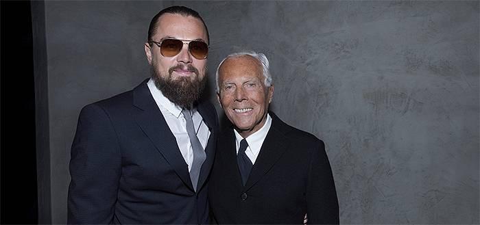 Inside Giorgio Armani's 40th Anniversary Party