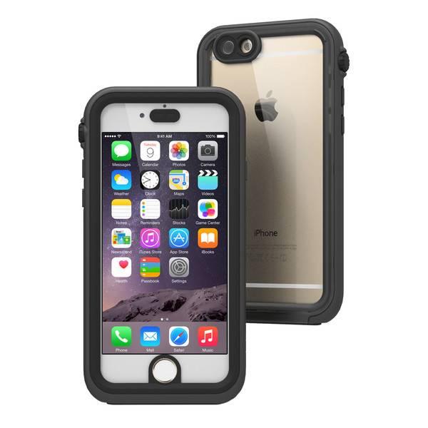 Catalyst Waterproof iPhone 6 Case ($70)