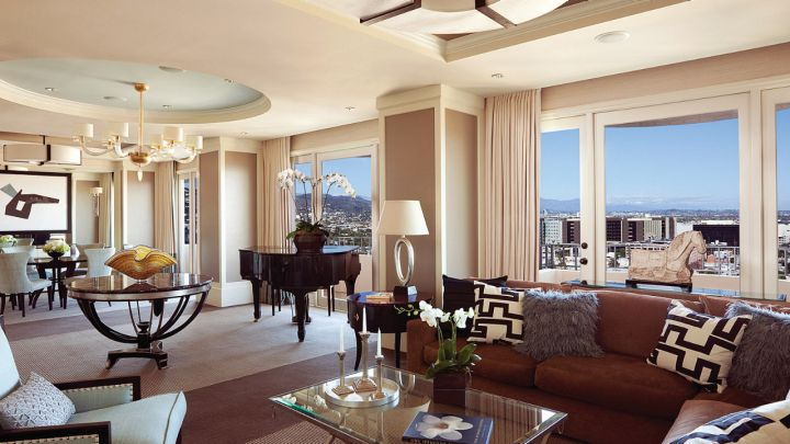 Presidential Suite East