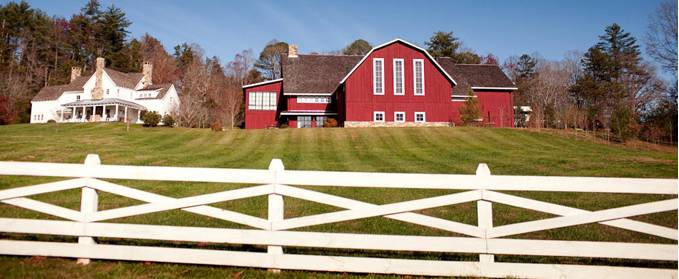 Blackberry Farmhouse