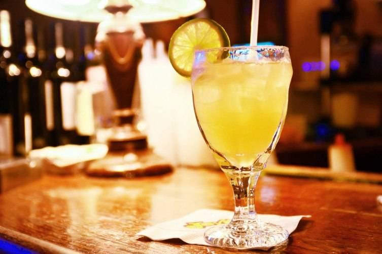 The Happiest Of Hours 5 Best Margaritas In Dallas