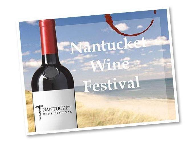 Nantucket Wine Festival