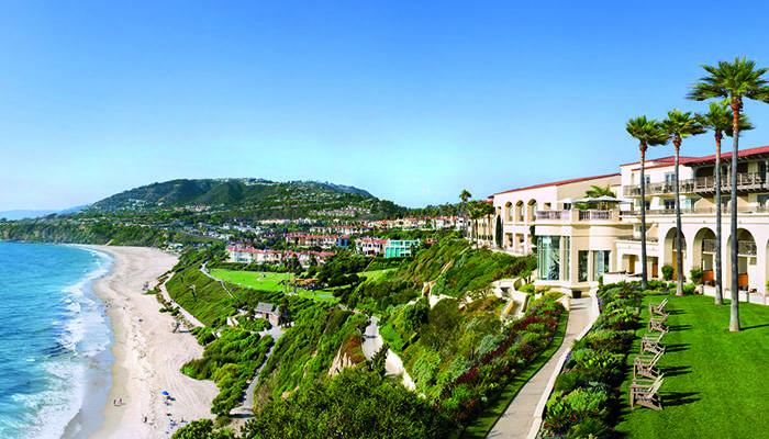 The Resort at Laguna Niguel