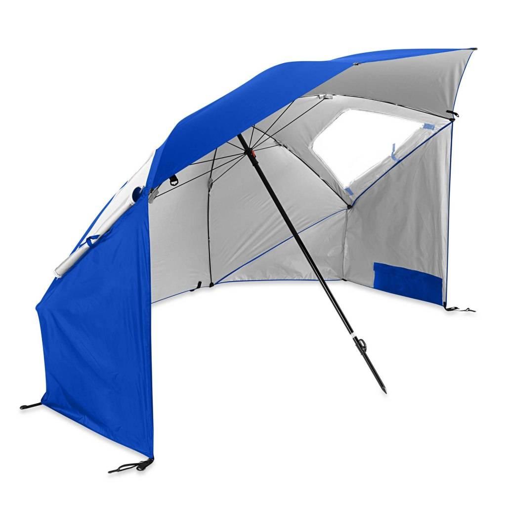 Superbrella Beach Umbrella ($50)