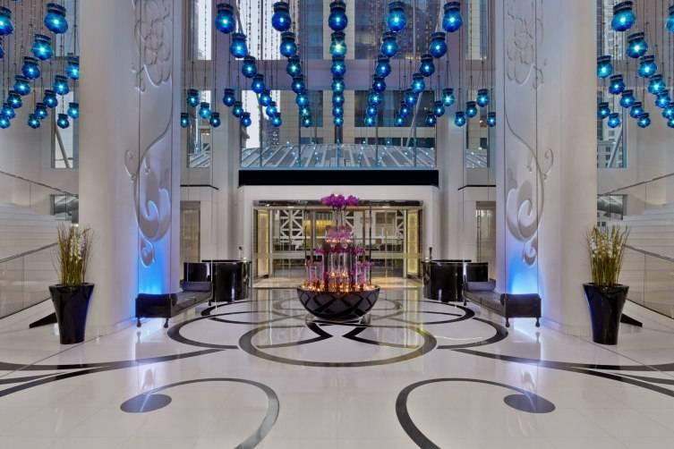 W Doha Hotel & Residences: Interior