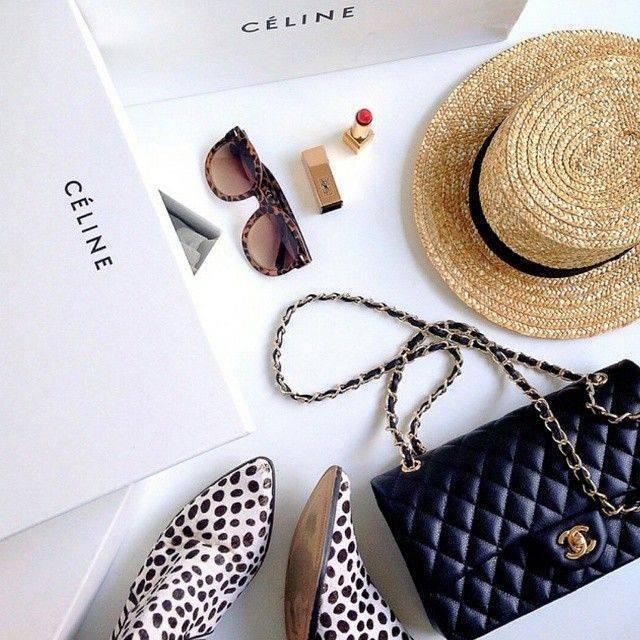 fashion pieces