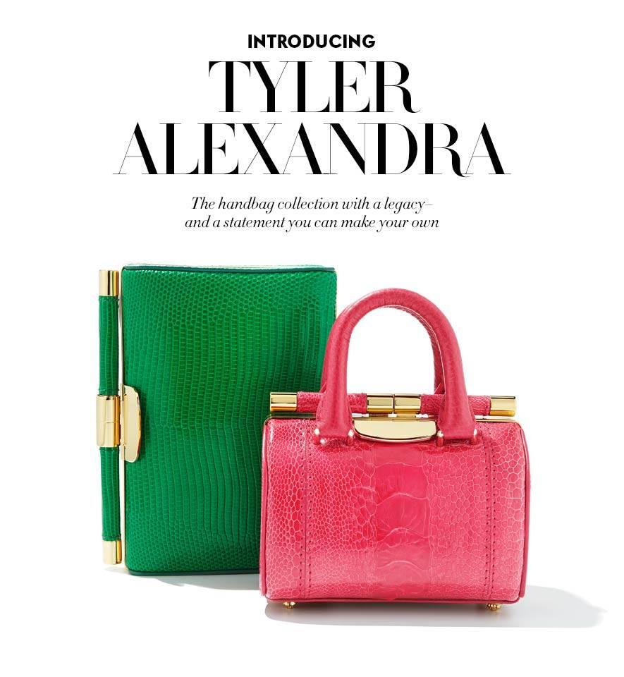 Tyler Alexandra